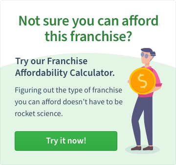 Affordability calculator ad
