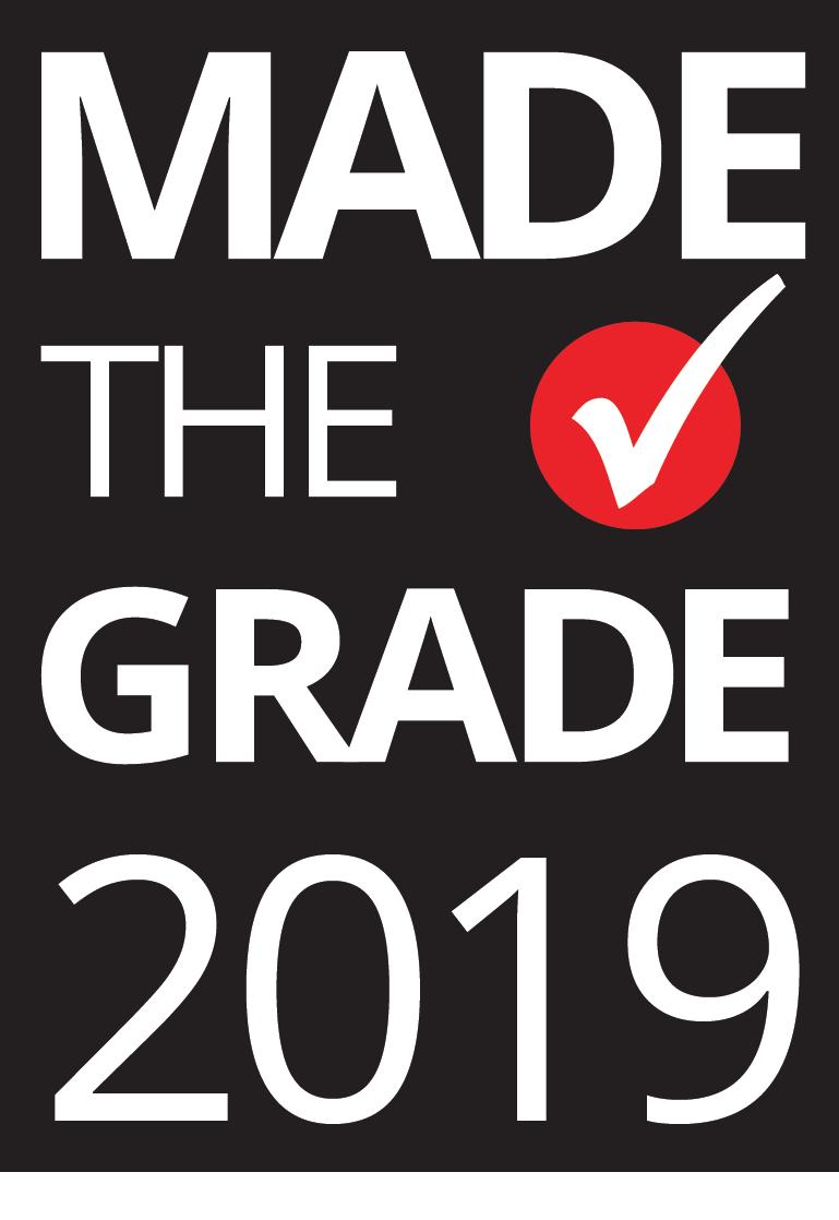 Made The Grade 2016